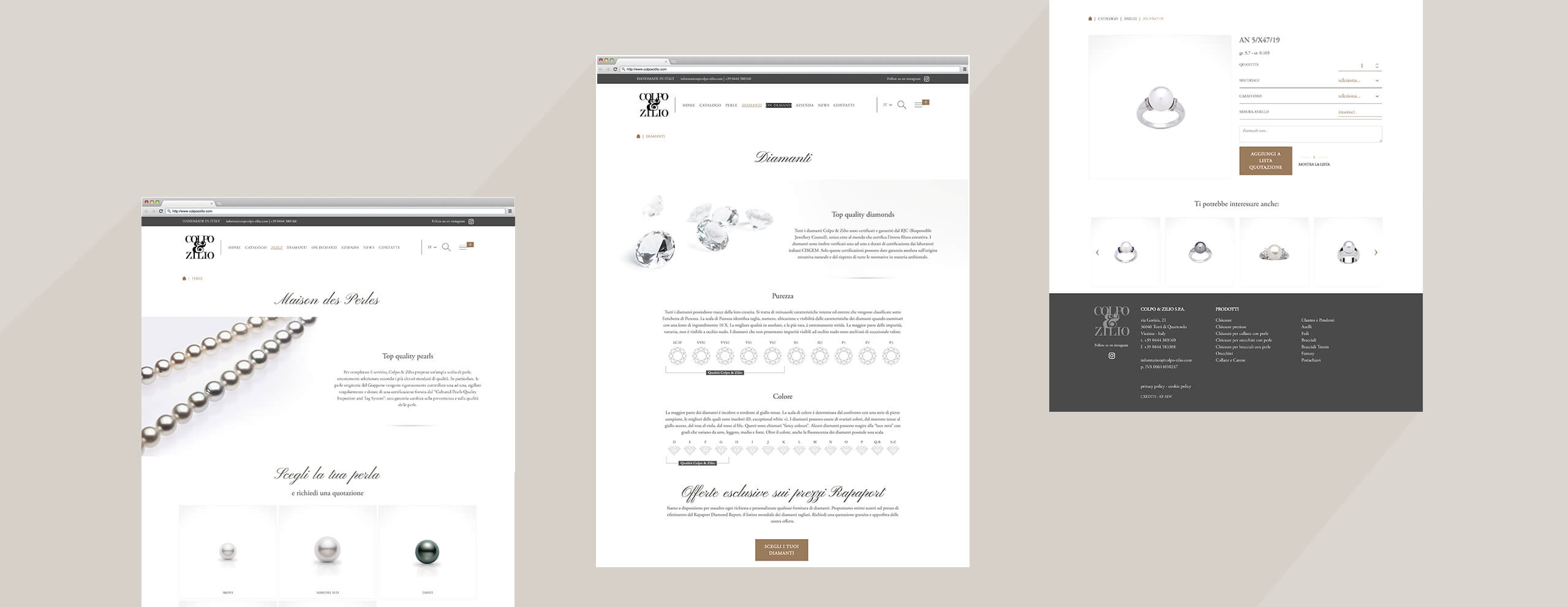 KF ADV web agency Vicenza