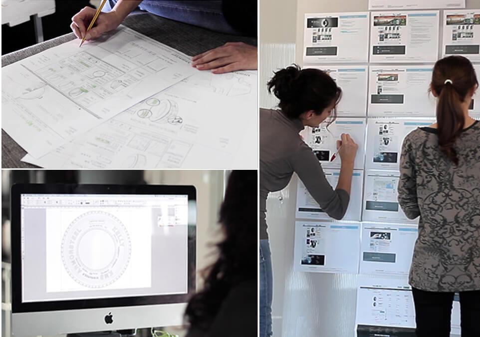 e-commerce Kelly Tires / Goodyear - KF ADV agenzia di comunicazione Vicenza
