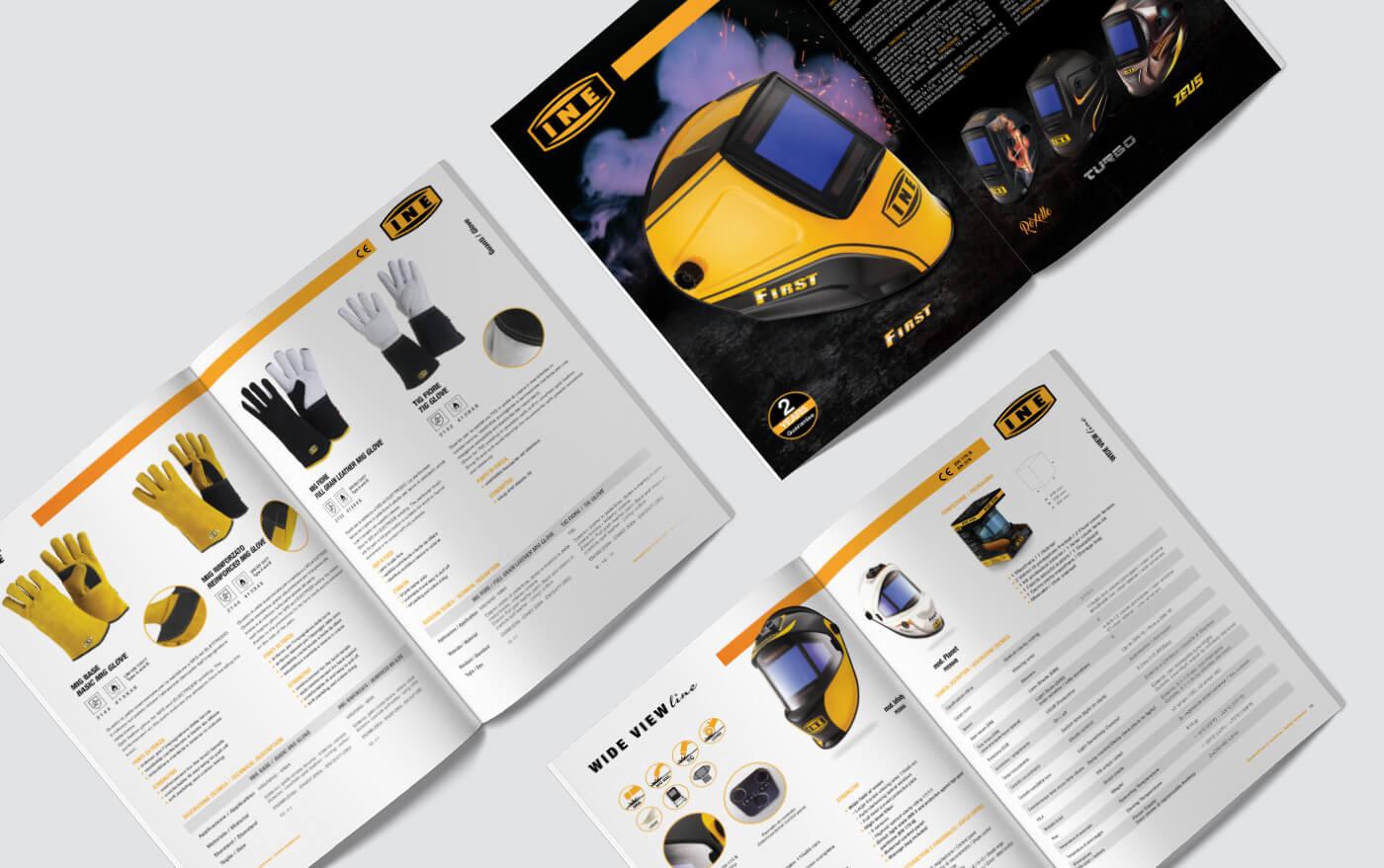 product branding - KF ADV agenzia di comunicazione Vicenza