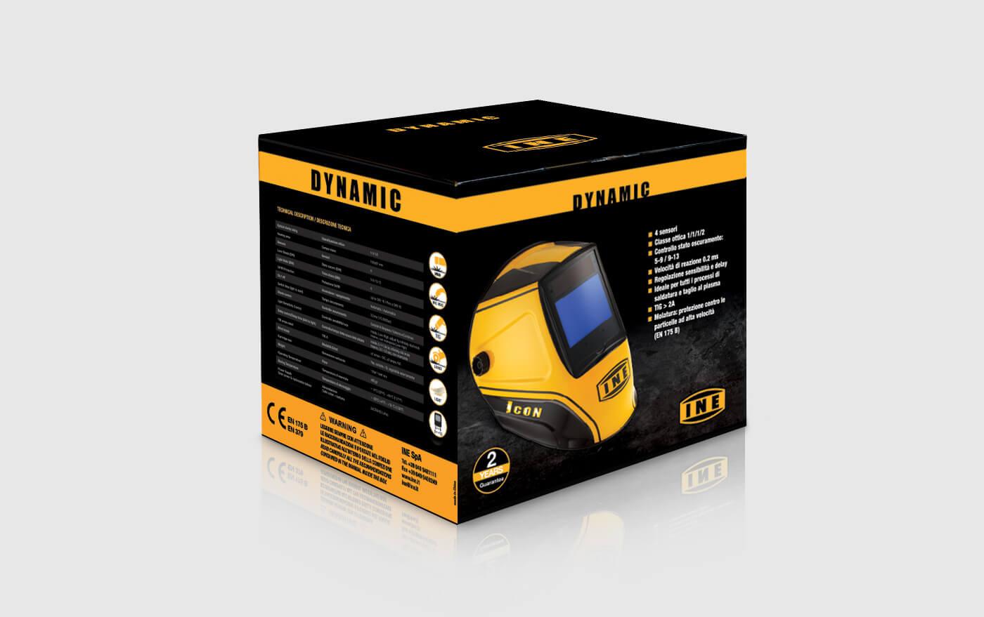 product branding e packaging - KF ADV agenzia di comunicazione Vicenza