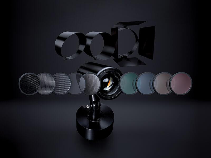 brand identity Luce&Light - KF ADV agenzia di comunicazione Vicenza