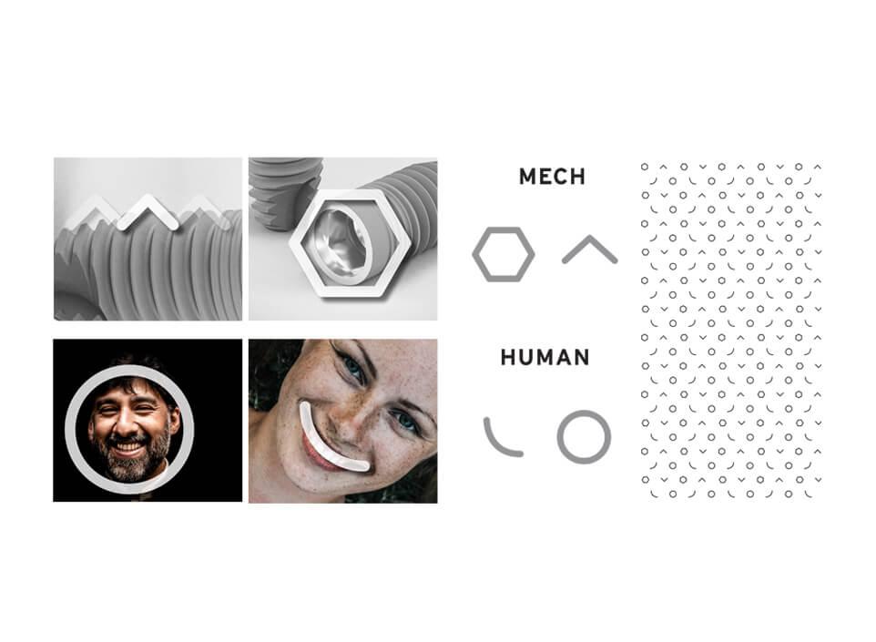 Branding settore dentale - KF ADV agenzia di comunicazione Vicenza