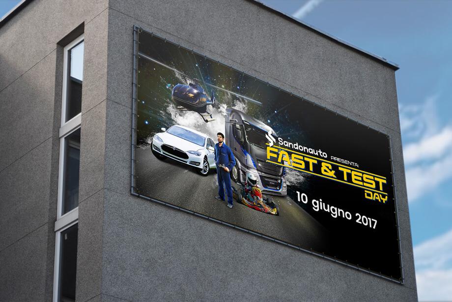 event advertising - KF ADV agenzia di comunicazione Vicenza