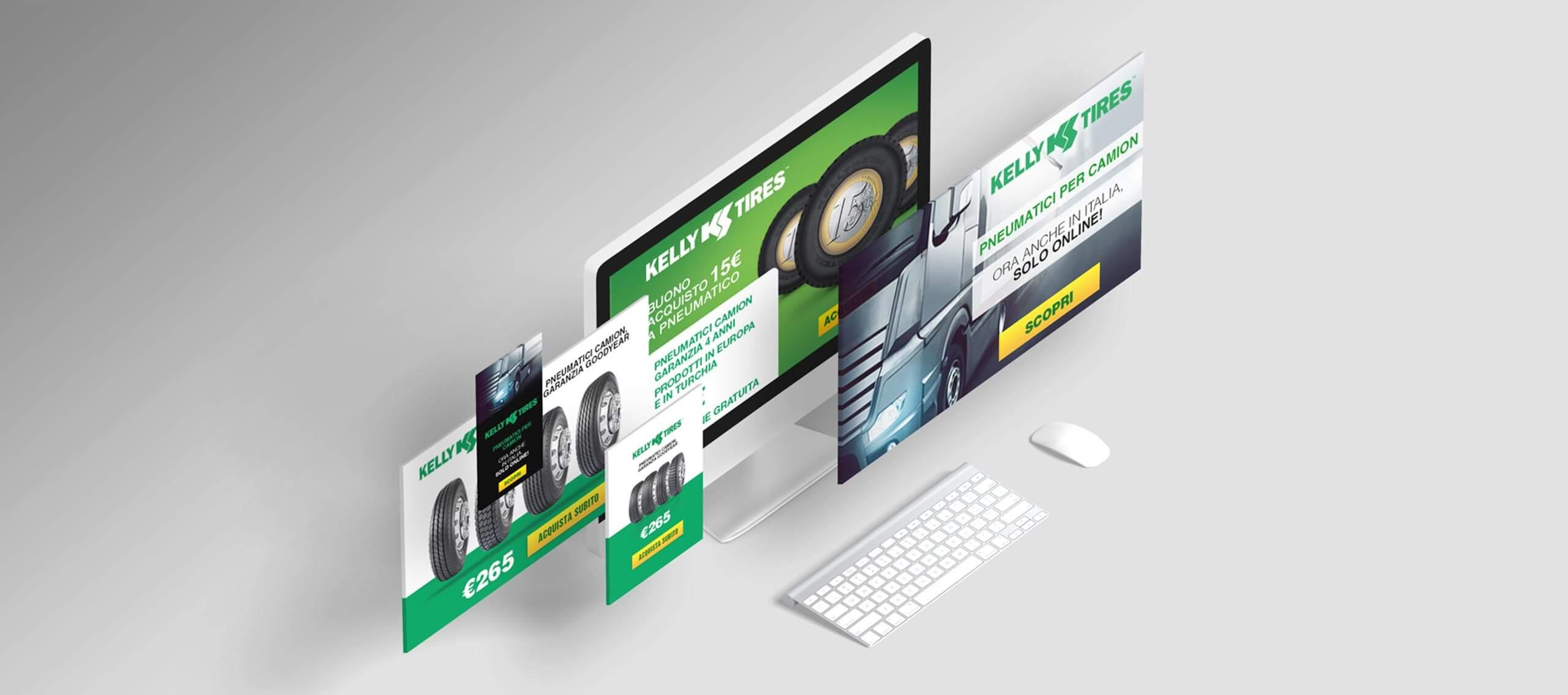 campagne adwords - KF ADV agenzia di comunicazione Vicenza