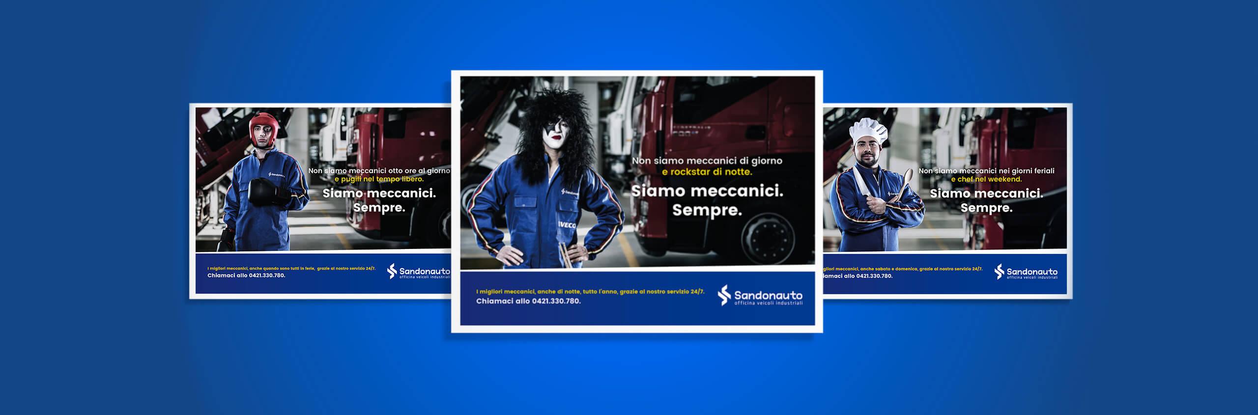 campagna advertising - KF ADV agenzia di comunicazione Vicenza
