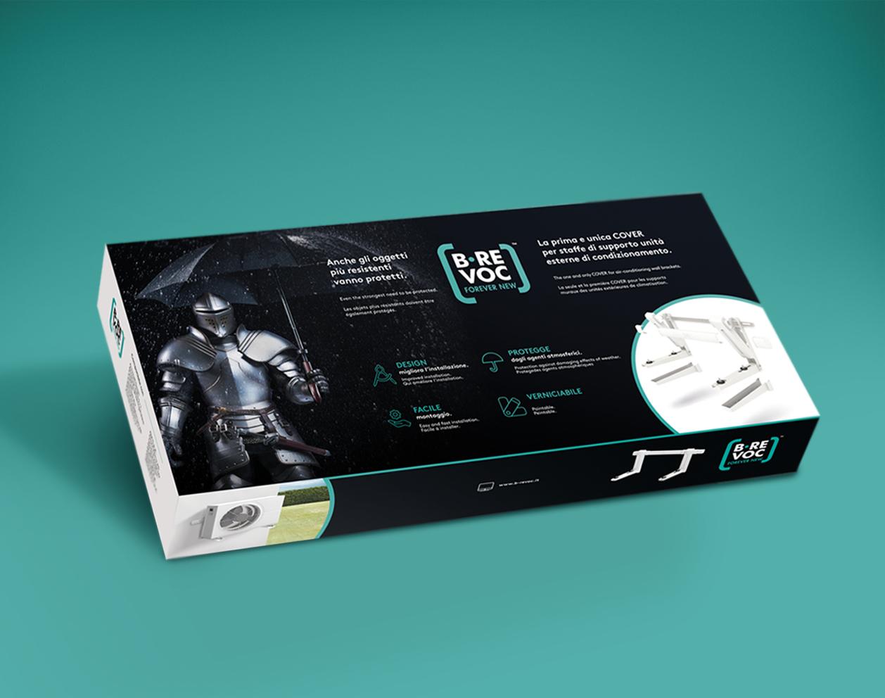Visual identity - KF ADV agenzia di comunicazione Vicenza