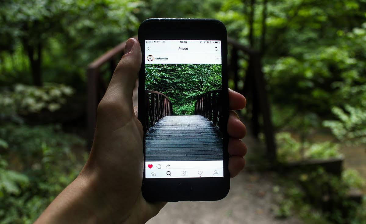 Instagram - KF ADV digital agency Vicenza