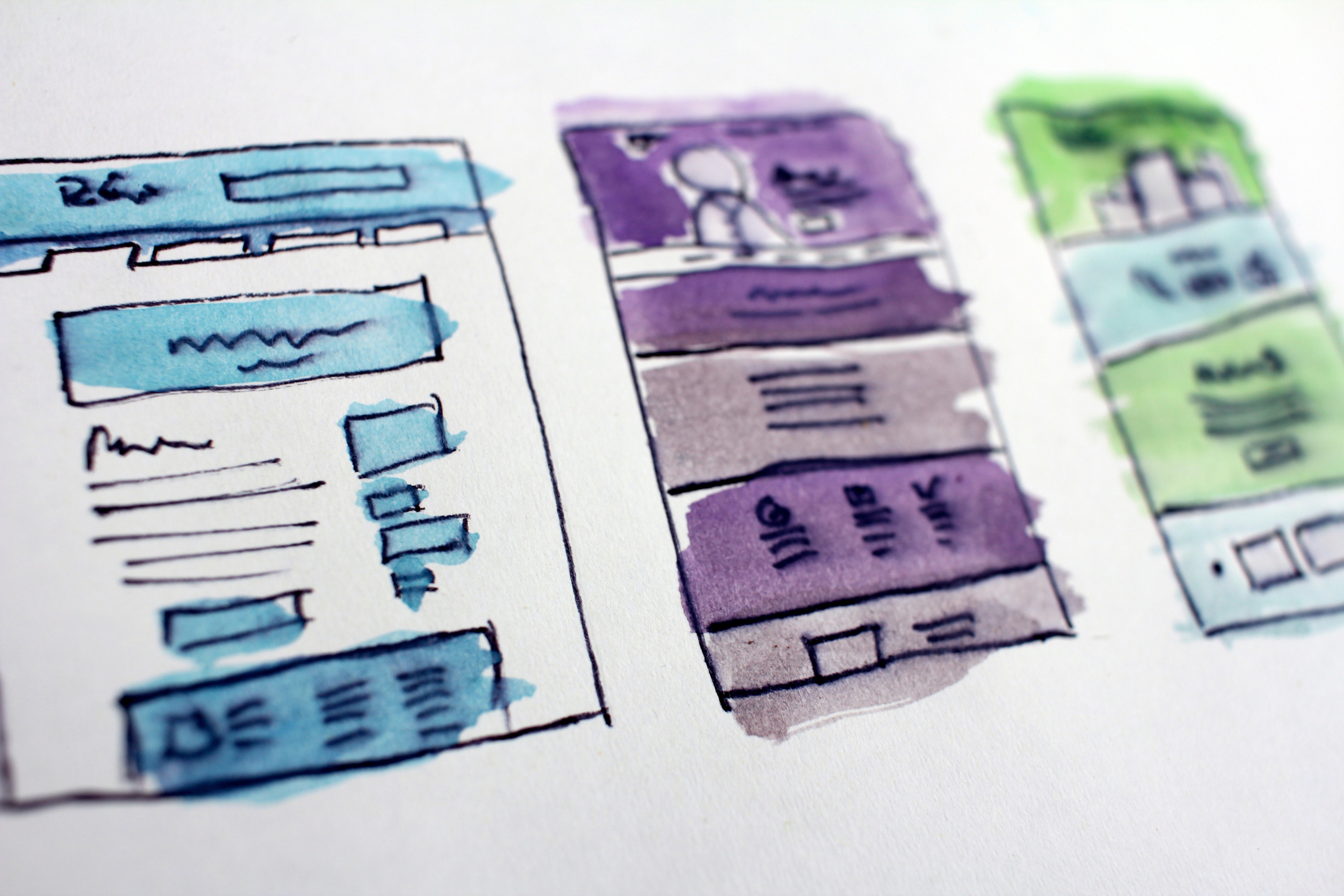 Landing page - KF ADV web agency Vicenza