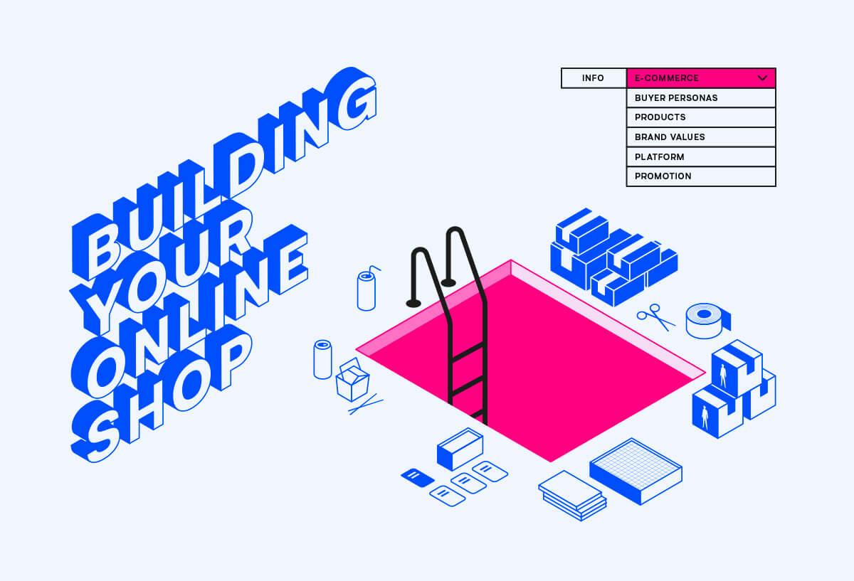 Ecommerce - KF ADV web agency Vicenza