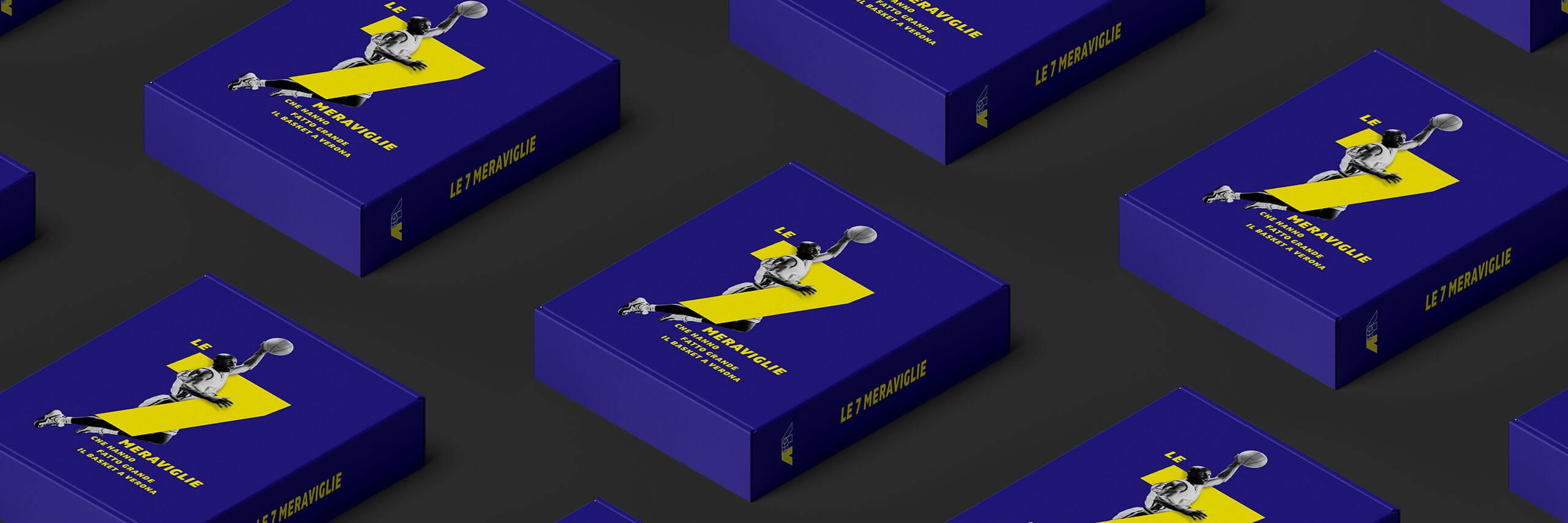 Progetto editoriale - KF ADV agenzia di comunicazione Vicenza